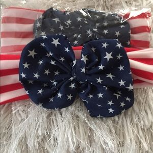 Toddler/Girl Headbands